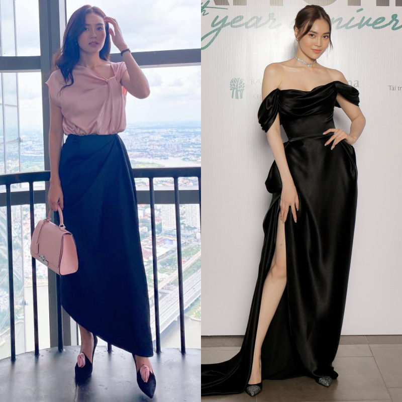 Ninh Dương Lan Ngọc mắc lỗi chọn sai giày giống nhiều chị em công sở, style vì thế mà kém đẹp đi vài phần - Ảnh 4.
