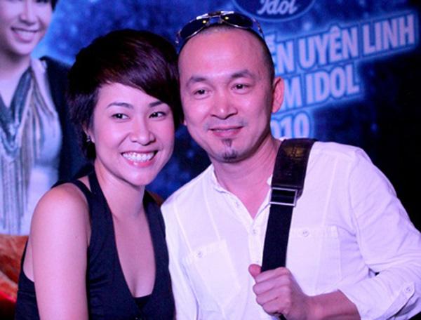 Sự nghiệp chậm rãi của Uyên Linh sau 10 năm đăng quang Vietnam Idol - Ảnh 3.