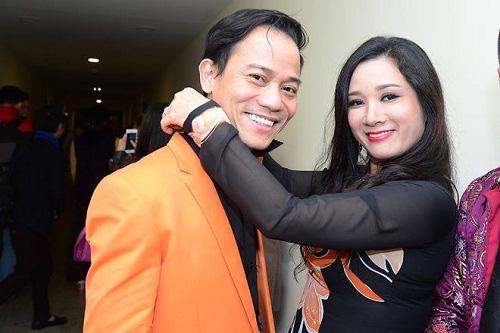 Trước khi lục đục, Thanh Thanh Hiền và Chế Phong từng mặn nồng đến mức khiến nhiều người ghen tỵ - Ảnh 8.