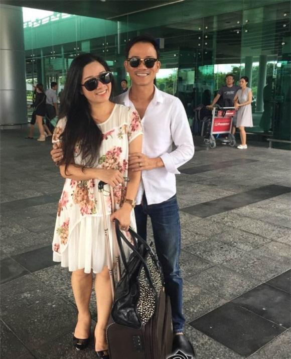 Trước khi lục đục, Thanh Thanh Hiền và Chế Phong từng mặn nồng đến mức khiến nhiều người ghen tỵ - Ảnh 4.