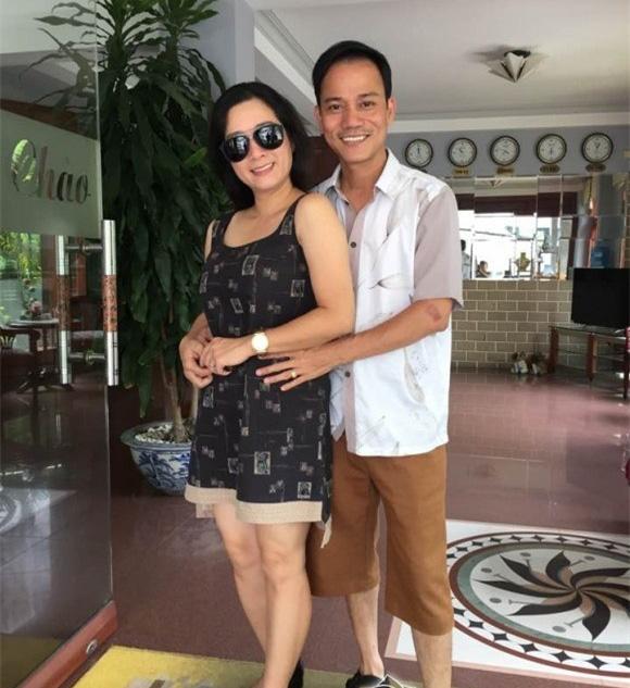 Trước khi lục đục, Thanh Thanh Hiền và Chế Phong từng mặn nồng đến mức khiến nhiều người ghen tỵ - Ảnh 5.