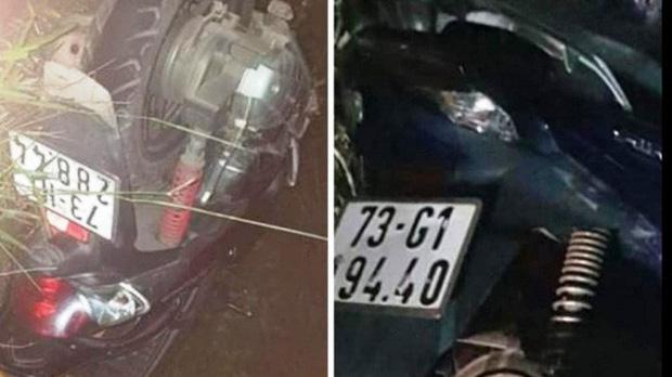 Tai nạn giao thông trong đêm, 2 người tử vong - Ảnh 1.