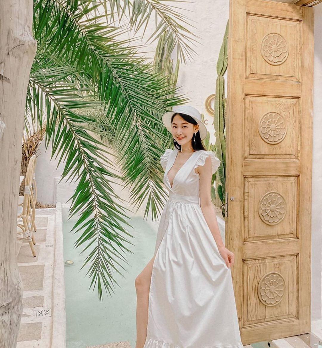 Trời se lạnh mà quẩy váy dáng dài là style sẽ yêu kiều như gái Pháp, điểm sang chảnh cũng tăng ngùn ngụt - Ảnh 13.