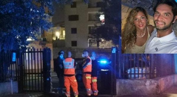 Trọng tài trẻ người Ý và bạn gái bị giết dã man, cả thành phố sống trong sợ hãi vì hung thủ vẫn đang nhởn nhơ - Ảnh 1.
