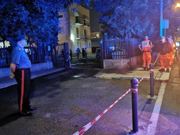 Trọng tài trẻ người Ý và bạn gái bị giết dã man, cả thành phố sống trong sợ hãi vì hung thủ vẫn đang nhởn nhơ - Ảnh 2.