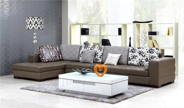 Những nguyên tắc bố trí sofa ôm trọn tài lộc, đa số người làm sai tới 80% - Ảnh 2.