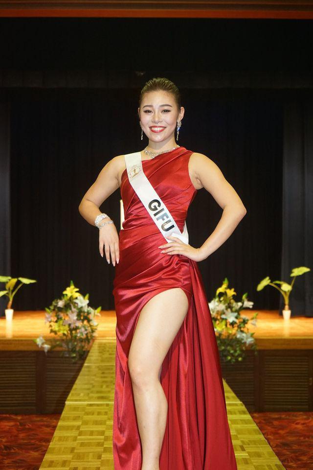 Dàn thí sinh Hoa hậu Quốc tế Nhật Bản gây sốc với nhan sắc xấu đều - Ảnh 11.