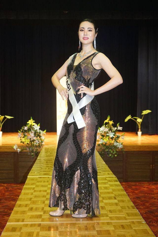 Dàn thí sinh Hoa hậu Quốc tế Nhật Bản gây sốc với nhan sắc xấu đều - Ảnh 13.