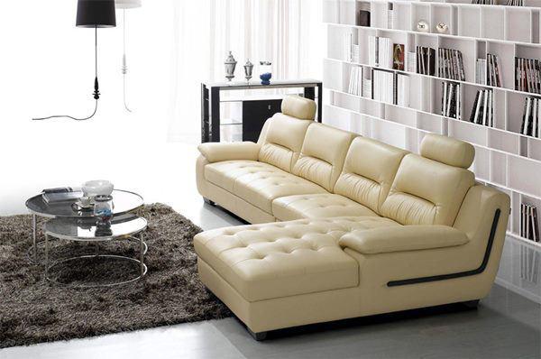 Những nguyên tắc bố trí sofa ôm trọn tài lộc, đa số người làm sai tới 80% - Ảnh 3.