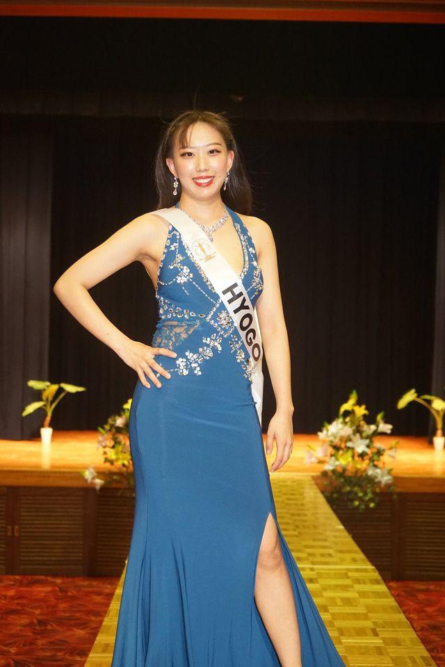 Dàn thí sinh Hoa hậu Quốc tế Nhật Bản gây sốc với nhan sắc xấu đều - Ảnh 9.