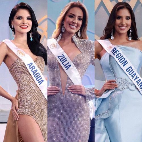 Vẻ gợi cảm của mỹ nữ 24 tuổi lên ngôi Hoa hậu Venezuela 2020 - Ảnh 11.