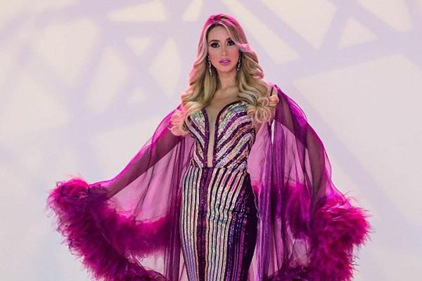 Vẻ gợi cảm của mỹ nữ 24 tuổi lên ngôi Hoa hậu Venezuela 2020 - Ảnh 4.