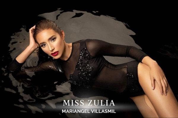 Vẻ gợi cảm của mỹ nữ 24 tuổi lên ngôi Hoa hậu Venezuela 2020 - Ảnh 6.