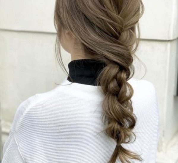 Hot girl Đào trong Cô gái nhà người ta chững chạc hẳn khi thay đổi kiểu tóc - Ảnh 16.