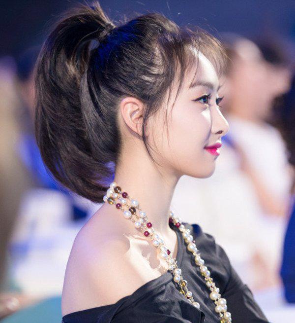 Hot girl Đào trong Cô gái nhà người ta chững chạc hẳn khi thay đổi kiểu tóc - Ảnh 20.