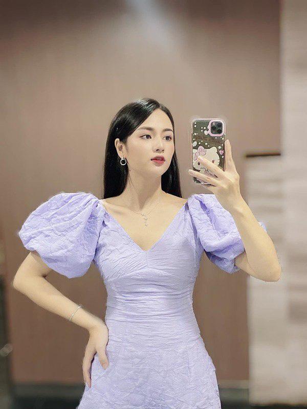Hot girl Đào trong Cô gái nhà người ta chững chạc hẳn khi thay đổi kiểu tóc - Ảnh 3.