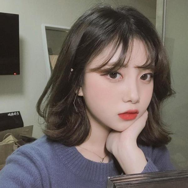 Hot girl Đào trong Cô gái nhà người ta chững chạc hẳn khi thay đổi kiểu tóc - Ảnh 8.