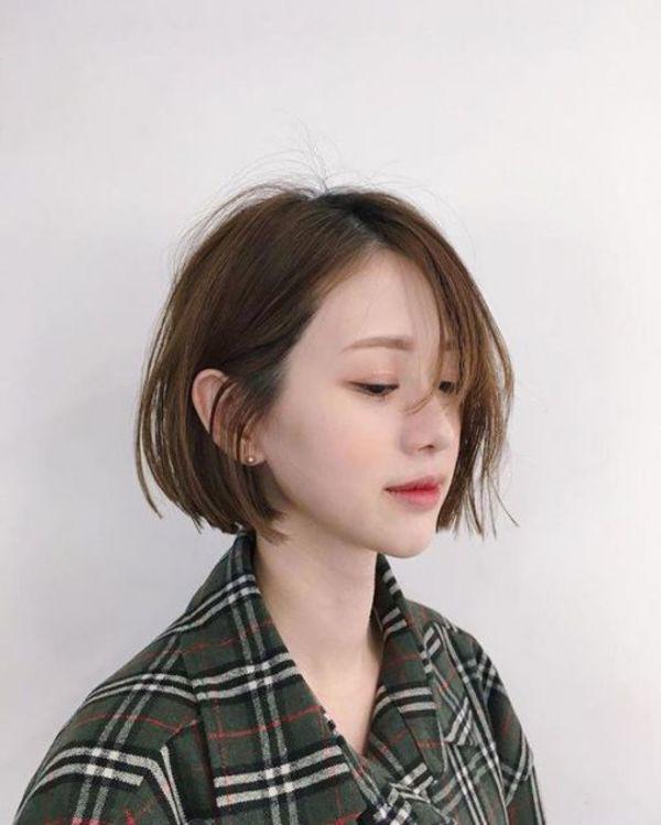 Hot girl Đào trong Cô gái nhà người ta chững chạc hẳn khi thay đổi kiểu tóc - Ảnh 9.