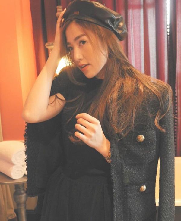 Chớm thu sao Việt diện vải tweed: Mỹ nhân đẹp chất lừ, nam nhân điệu chảy nước - Ảnh 7.