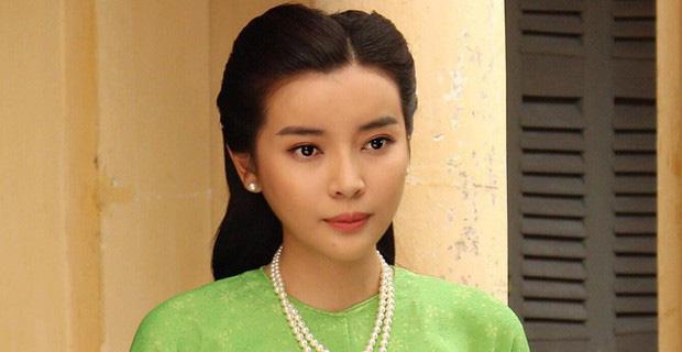 Gặp gỡ mợ hai Cao Thái Hà - Đến ba mươi tuổi giờ tôi mới bắt đầu học yêu sao cho đúng - Ảnh 2.
