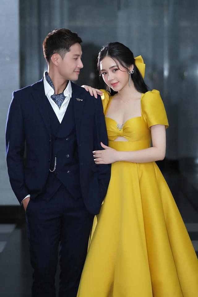 Sau VTV Awards 2020, Thanh Sơn thừa nhận ly hôn và mối quan hệ thật sự với Quỳnh Kool - Ảnh 3.