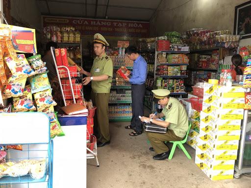 Nhiều tỉnh thành kiểm soát chặt thị trường dịp Tết Nguyên đán - Ảnh 2.
