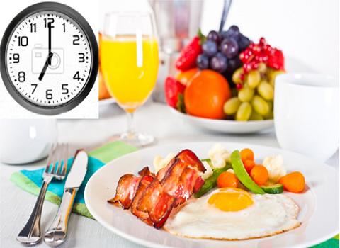 8 thói quen ăn uống độc hại bạn cần từ bỏ ngay nếu không muốn rước bệnh sớm - Ảnh 2.