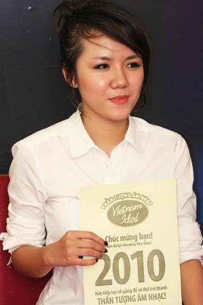 Cận cảnh nhan sắc thật của em gái mỹ nhân Việt 5