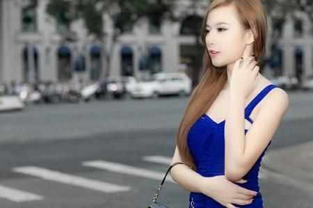 Angela Phương Trinh: Muốn nổi tiếng phải giàu và đẹp 2