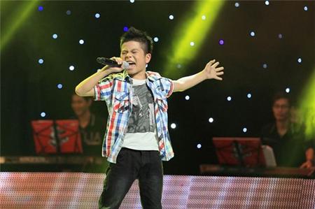 """HLV Thanh Bùi: Thương sao nhí """"bay"""" show 2"""
