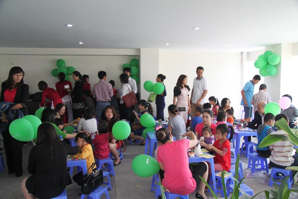 Quảng Ninh: Dự án Green Bay chính thức đưa vào sử dụng 3