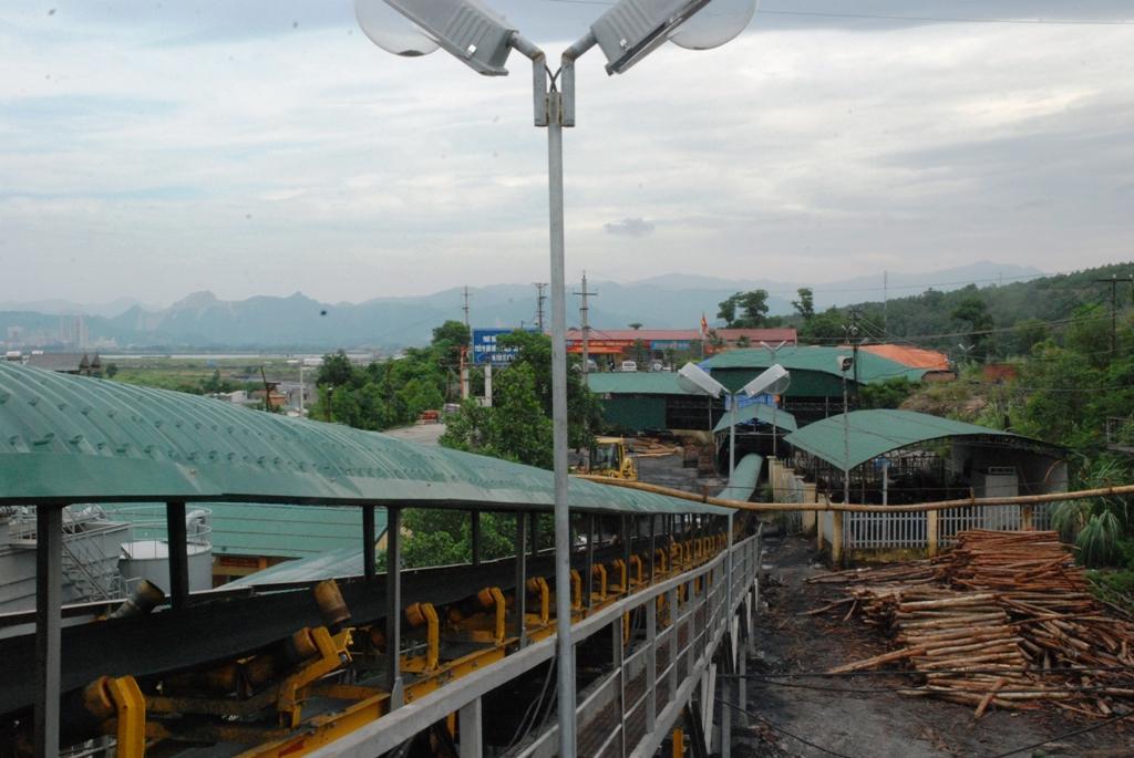 Quảng Ninh: Một thợ lò bị than vùi dẫn đến tử vong 1