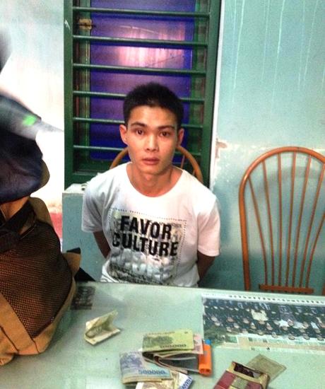 Quảng Ninh: Triệt phá đường dây buôn ma túy liên tỉnh 1