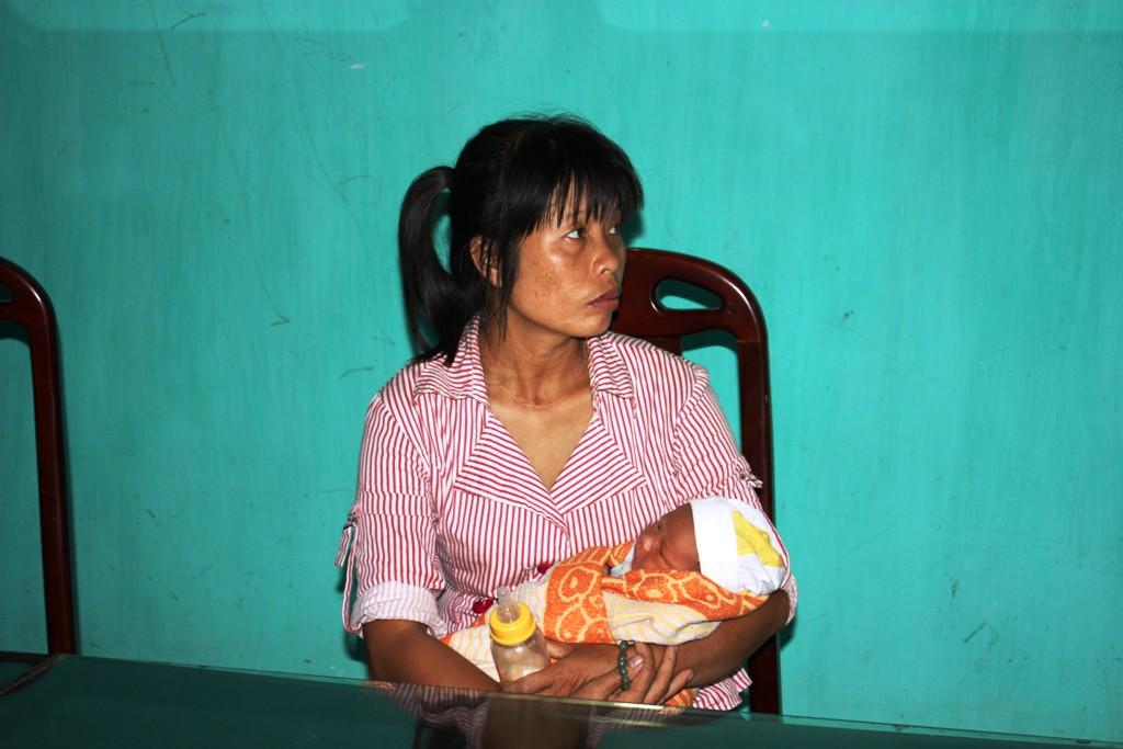 Quảng Ninh: Ngăn chặn kịp thời vụ đưa trẻ 8 ngày tuổi qua biên giới 1
