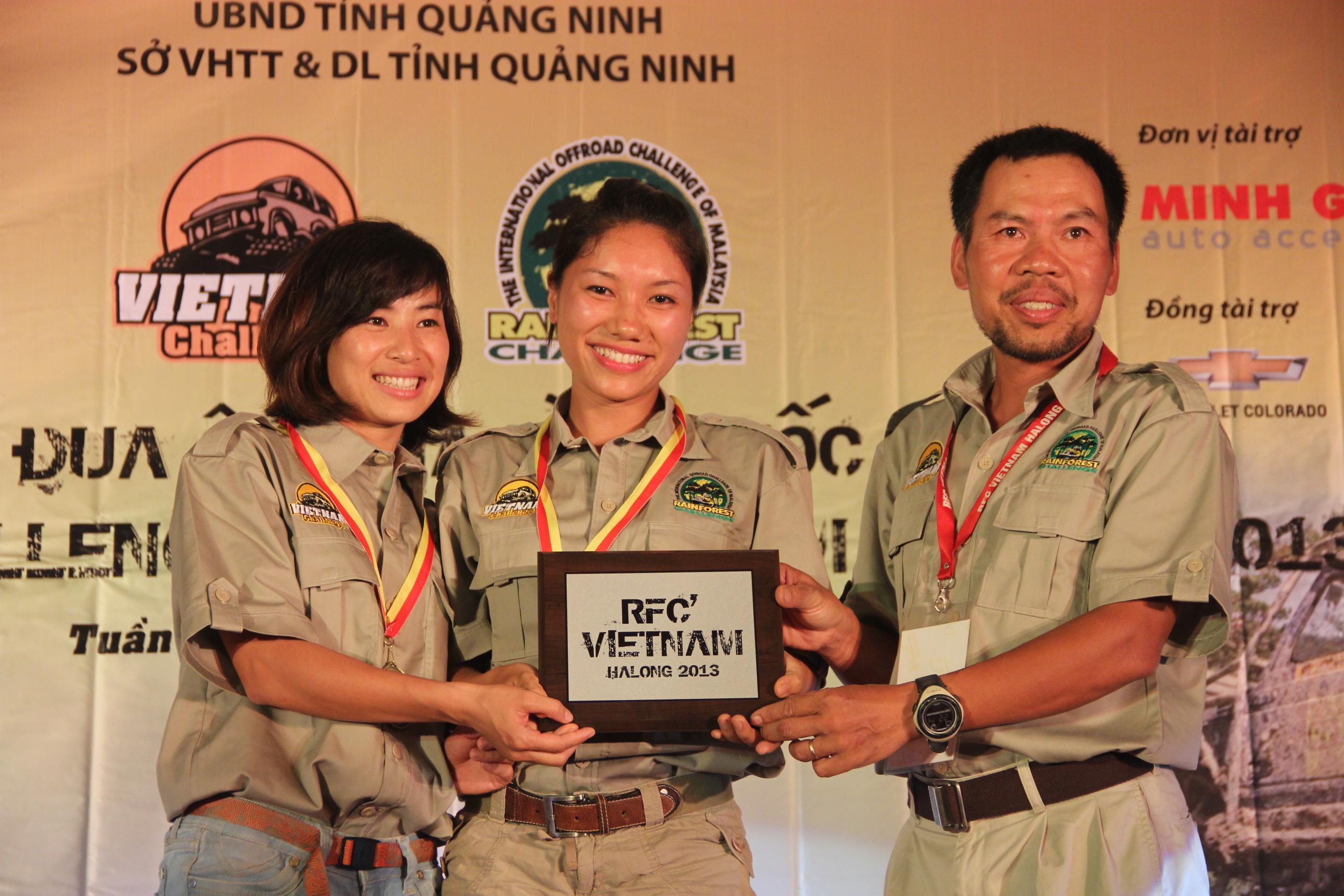 Các đội Việt Nam độc chiếm vị trí Top 15 10