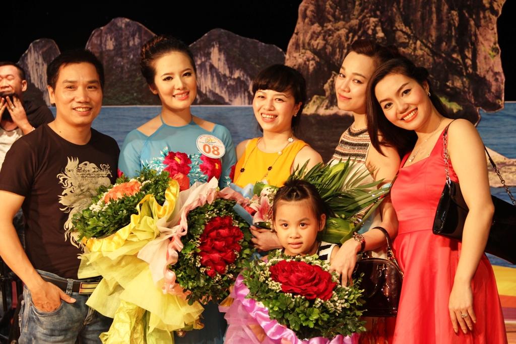 Ca sĩ ngành than giành ngôi quán quân Tiếng hát PT-TH Quảng Ninh 20