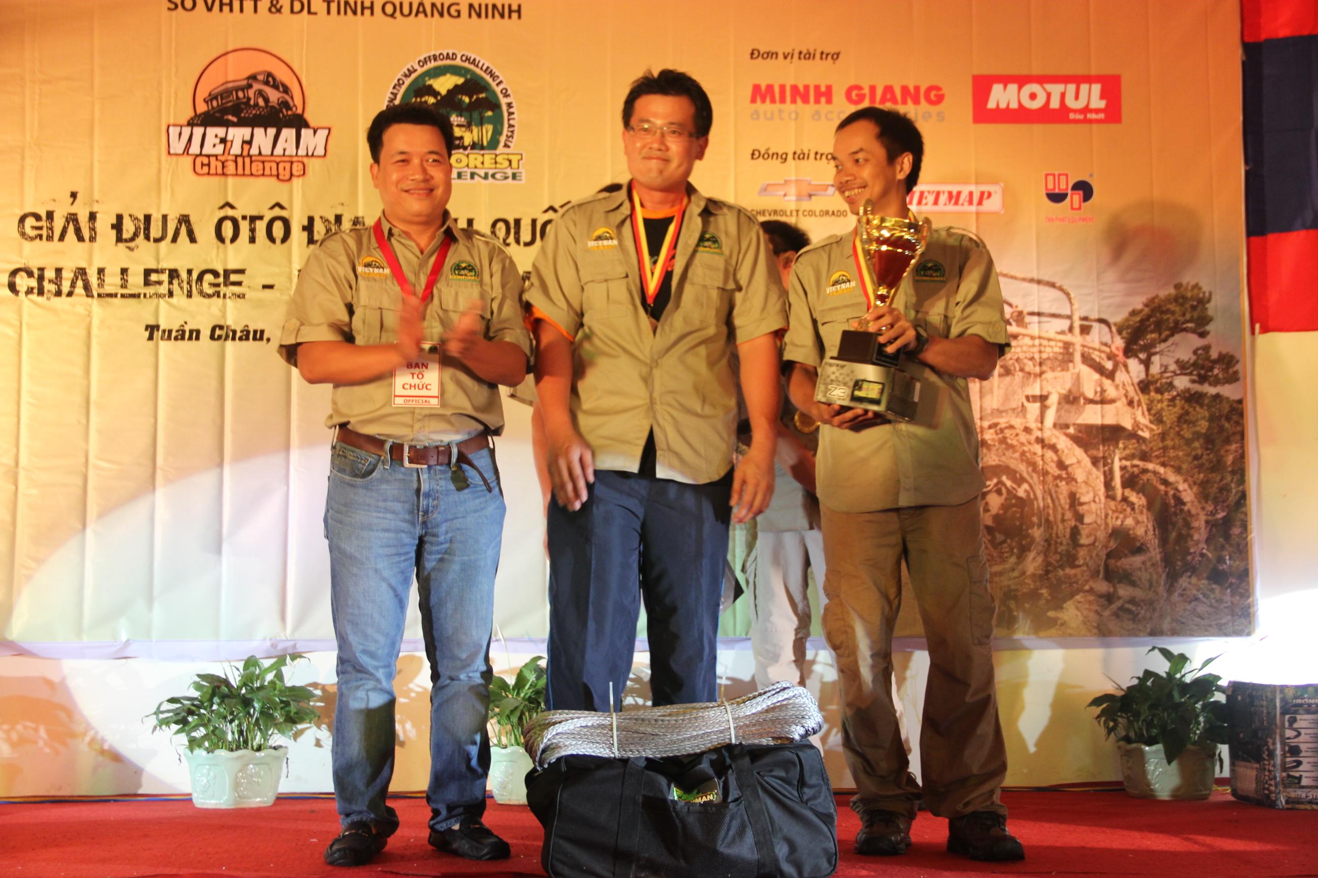Các đội Việt Nam độc chiếm vị trí Top 15 9