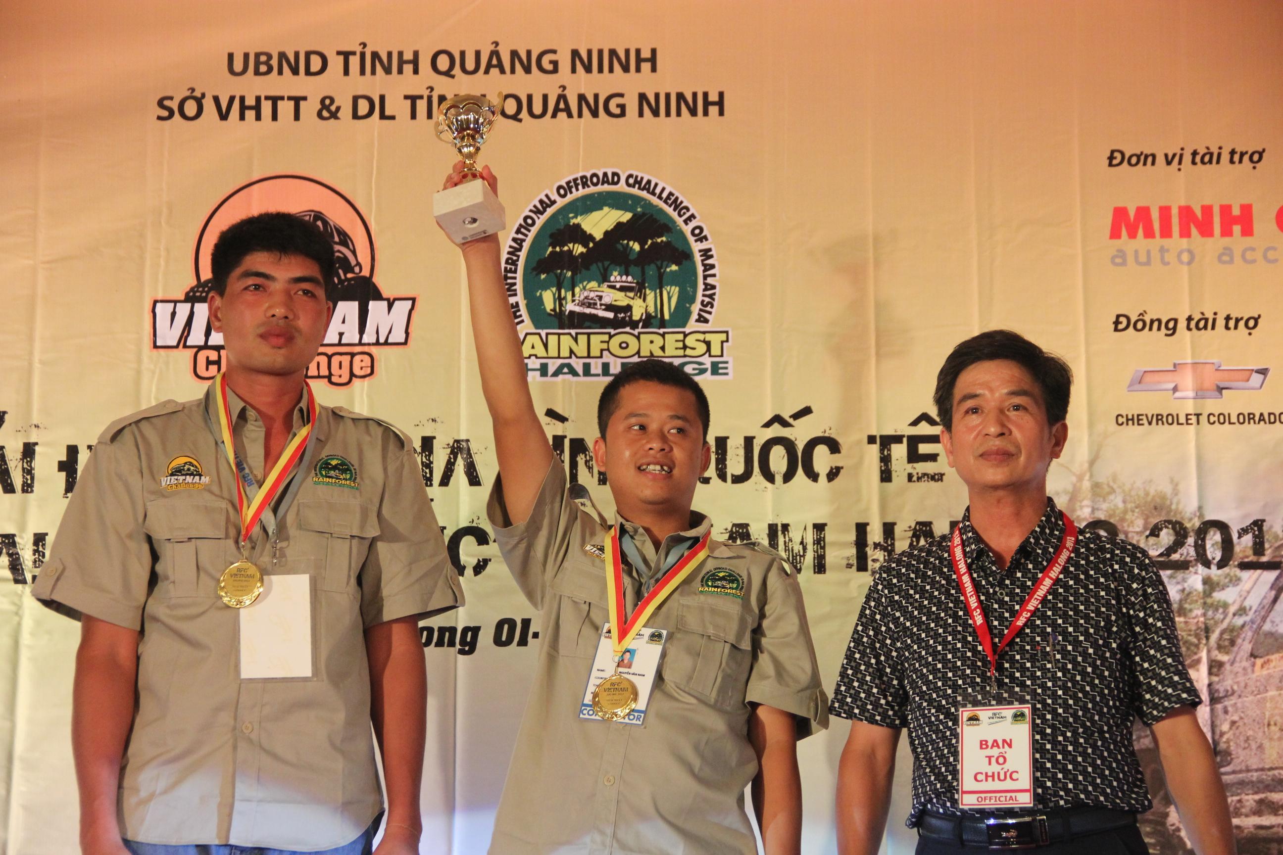 Các đội Việt Nam độc chiếm vị trí Top 15 8