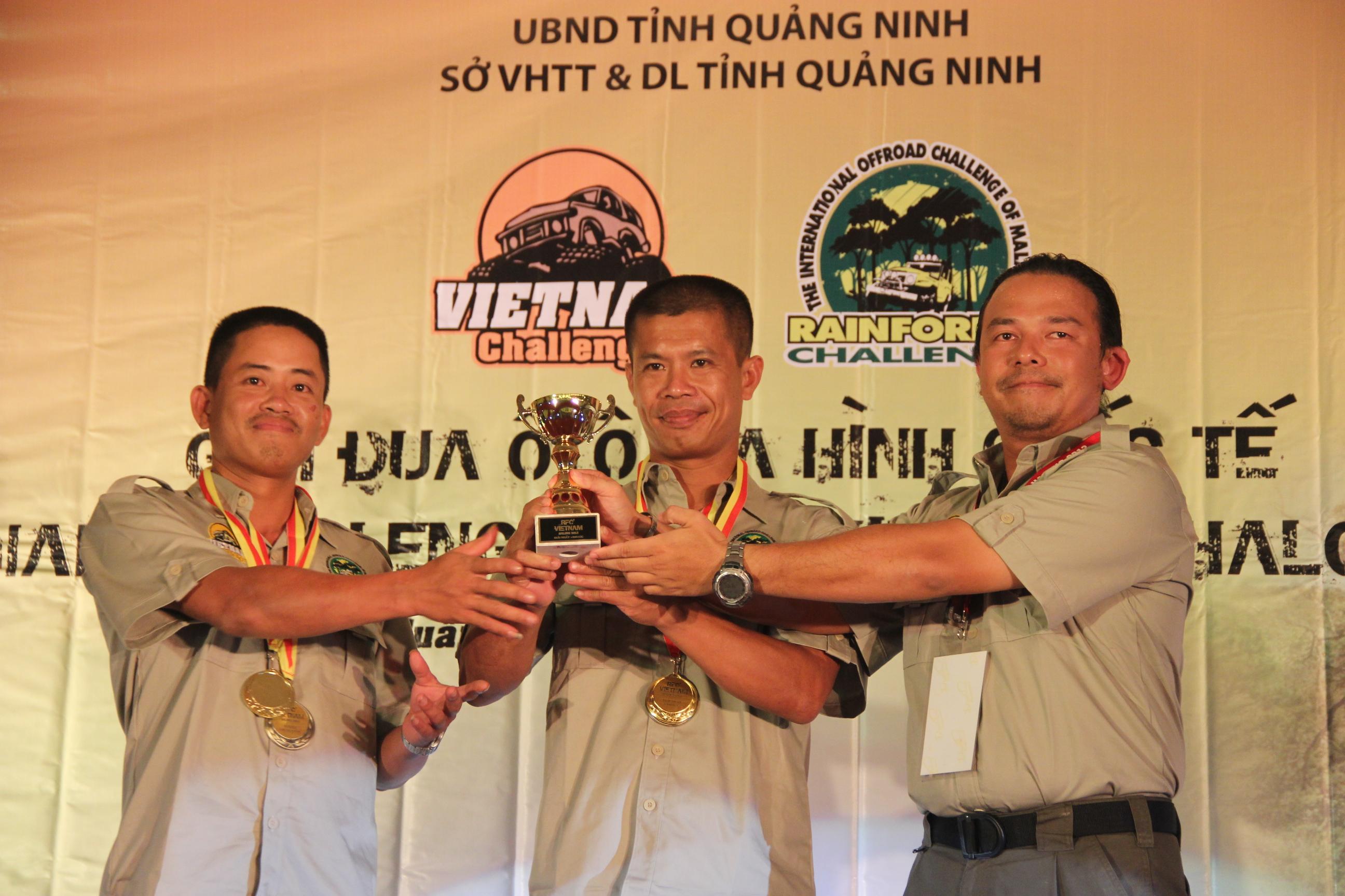 Các đội Việt Nam độc chiếm vị trí Top 15 7