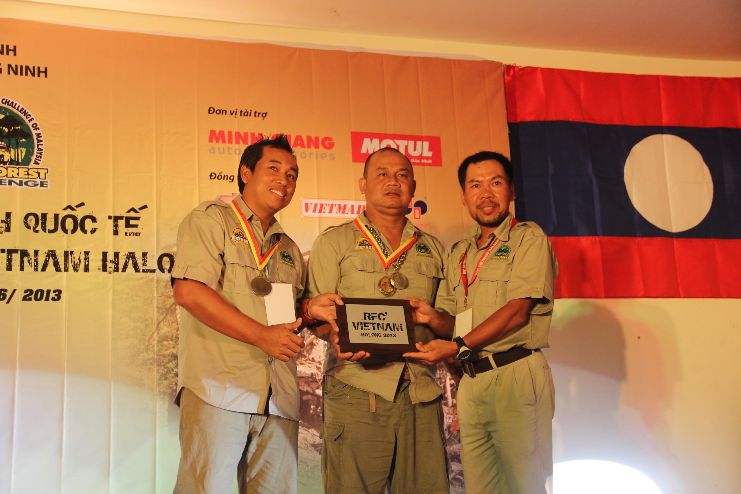 Các đội Việt Nam độc chiếm vị trí Top 15 6