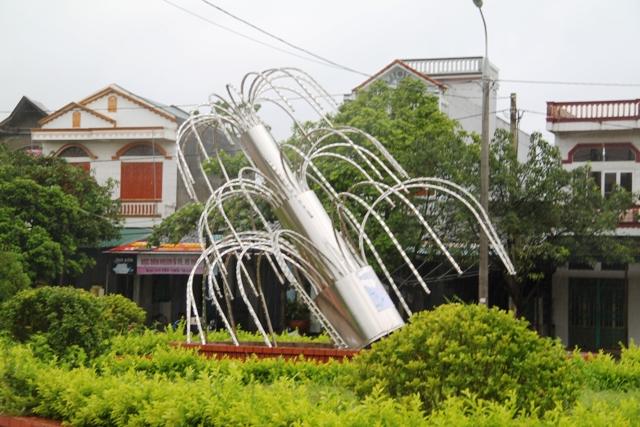 Cận cảnh bão số 5 đổ bộ vào Quảng Ninh 17