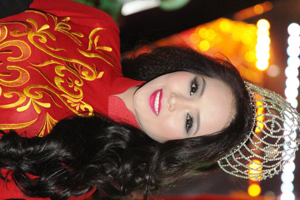 Dàn hoa hậu, người đẹp tỏa sáng ở Hạ Long 6