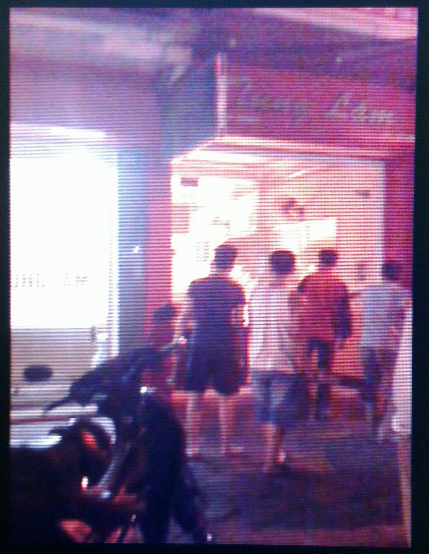 Quảng Ninh: Cận cảnh vụ người đàn ông đổ xăng tự thiêu tại tiệm vàng 2