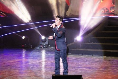 Live concert Bằng Kiều tại Quảng Ninh ế khách 7
