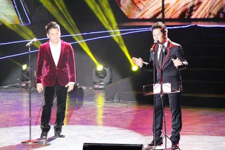 Live concert Bằng Kiều tại Quảng Ninh ế khách 11