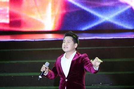 Live concert Bằng Kiều tại Quảng Ninh ế khách 8