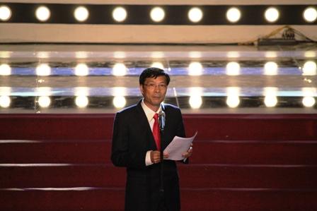 Ngày hội của những người làm truyền hình chính thức được diễn ra 3