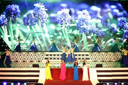 Ngày hội của những người làm truyền hình chính thức được diễn ra 9