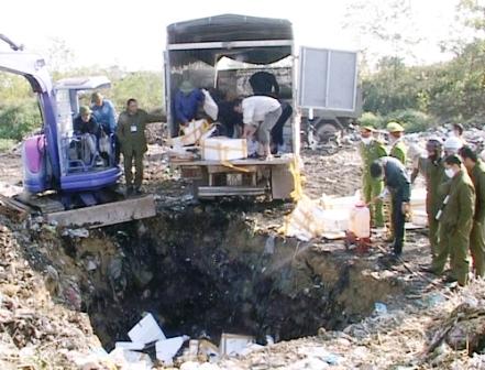 Quảng Ninh: Bắt giữ hơn 4 tấn động vật nhập lậu 2