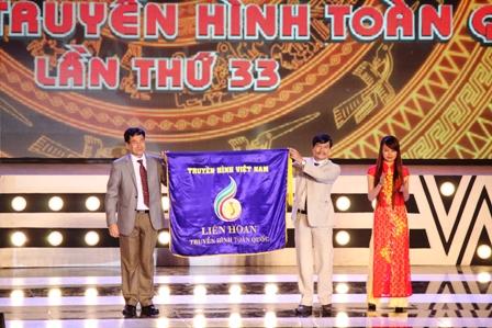 2 tác phẩm được giải vàng tại LHTHTQ lần thứ 33 8